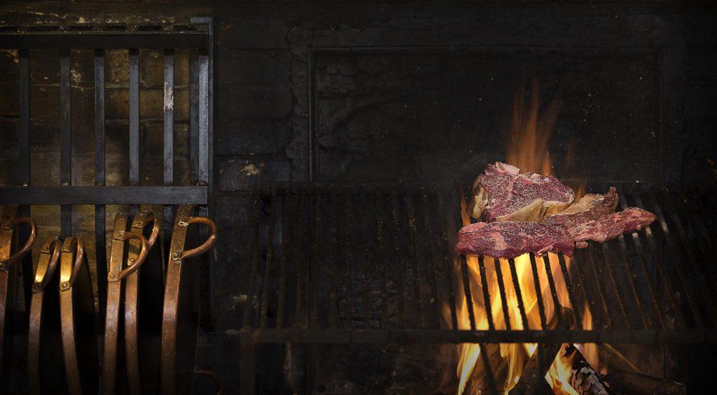 Ristorante specializzato in carne alla griglia Brescia